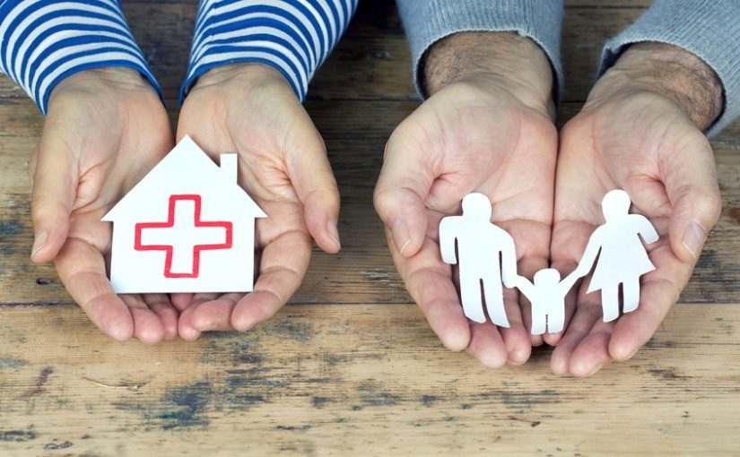 Call center assurance santé