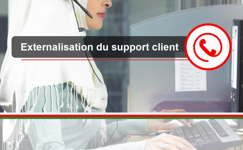 Externalisation support client