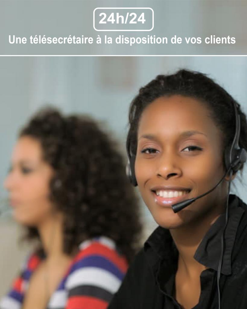 service client Maroc