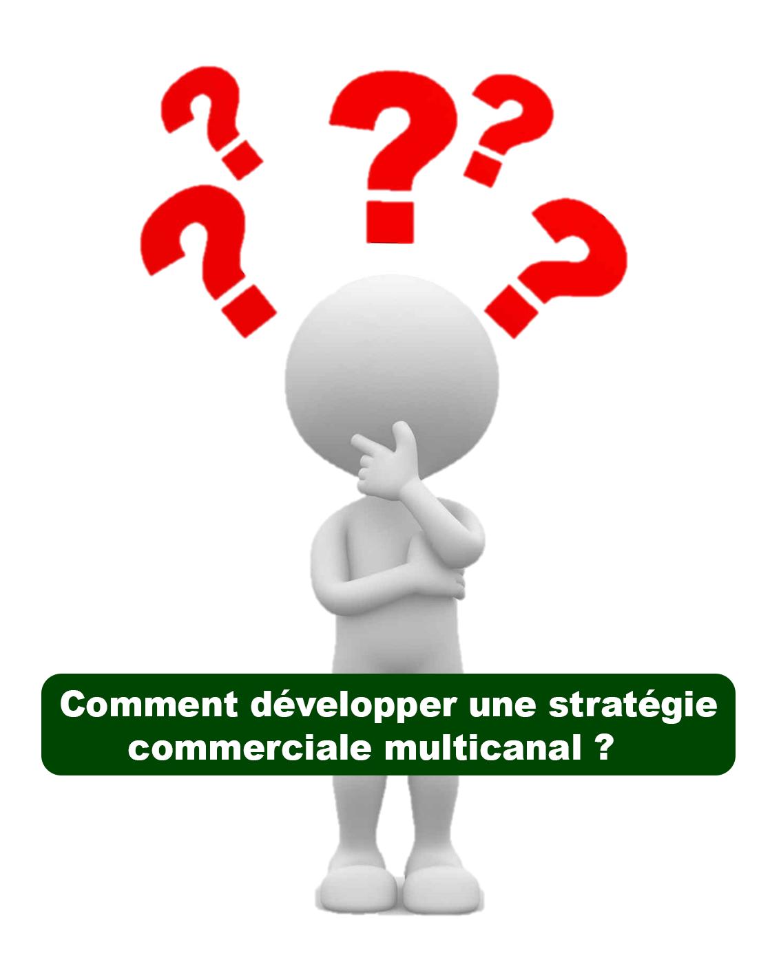 Comment développer une stratégie commerciale multicanal ?