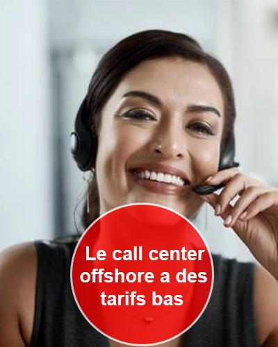 call center maroc pas cher