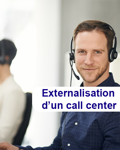 Externalisation du service marketing