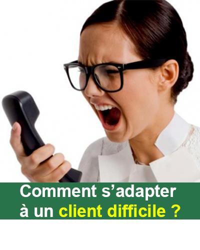 client difficile