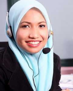 relation contact client