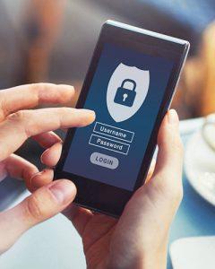 sécurisation mobile